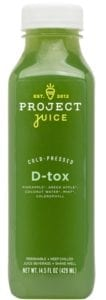 Project-Juice-D-Tox