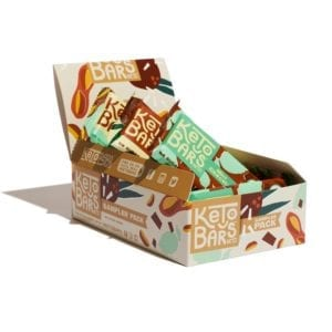 Keto-Bars-Sampler-Pack