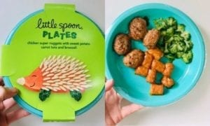 little-spoon-review-chicken-nuggets