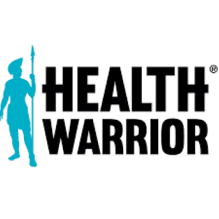 health-warrior-logo