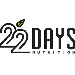 22-days-nutrition-logo
