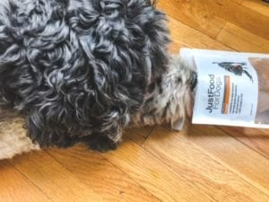 just-food-for-dogs-reviews-pumpkin-treats