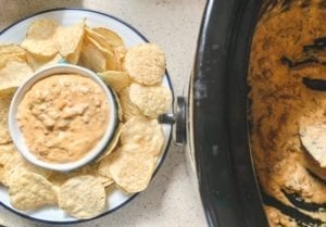what-a-crock-reviews-crockpot-meals-philly-cheese-steak-dip